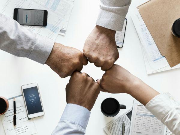Networking en Vitoria-Gasteiz de empresas Lauburu Consulting