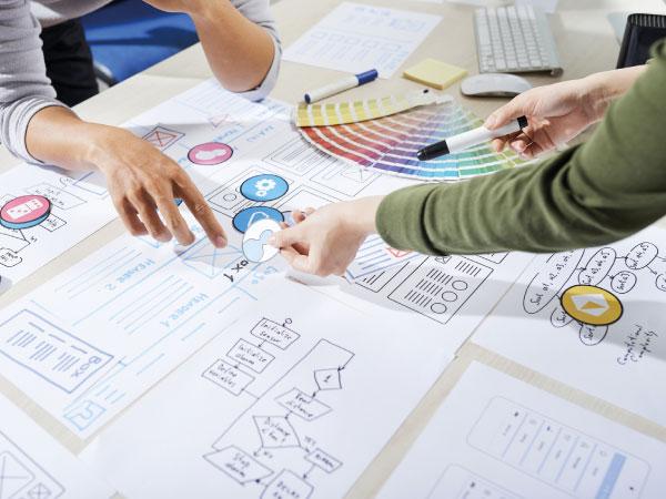 Consultoría de Recursos Humanos en Vitoria-Gasteiz Creatividad e Innovación Lauburu Consulting