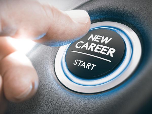 Reinventando tu carrera profesional Career Change Vitoria-Gasteiz Lauburu Consulting